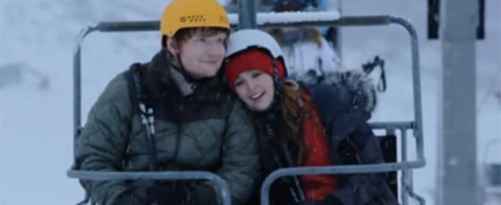Ed Sheeran - Perfect 紅髮艾德 - 完美無瑕